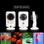 HD Aquarium Intelligent Monitor USB Charging WIFI Remote Video Camera