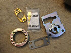 KWIKSET PREMIS HARDWARE  SET - SEE PICTURE WHAT INCLUDED