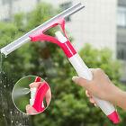 Window Glass Car Windscreen Multifunction Spray Water Cleaning Scraper Cleaner