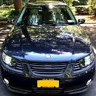 2007 Saab 9-5 2.3T 2007 Saab 9-5 2.3T SportCombi MapTun Stage 1