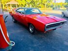 Charger RT 1970 Dodge Charger