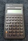 ✔ Hewlett Packard HP 42S RPN Scientific Calculator