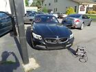 2009 BMW Z4 sdrive3.0 2009 bmw z4 no title (FL certificate of destruction) for export or parts