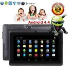 7-Inch Quad Core Tablet PC internal Storage 1280x800 IPS Touch Screen Dual Camer
