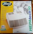 Hunter HEPAtech 10 HEPA Air Purifier Filtration  #30010 air filter