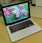 """Apple MacBook Pro A1278 13.3"""" Laptop Notebook - MD313LL/A - READ - AS IS"""