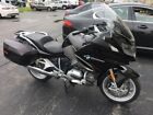 2016 BMW R-Series  2016 BMW R1200 RT Fully loaded!! Many Extras!!!