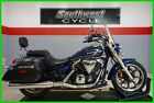 Yamaha V Star 950  2015 Yamaha V Star 950 Tourer Used