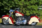 1999 Indian Chief  1999 Indian Chief limited edition