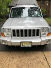 2006 Jeep Commander  2006 Jeep Commander Sport 65 Limited Edition - Berlin, NJ