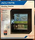 AcuRite Color Digital Wireless Weather Station temp/humidity/time/date NIB
