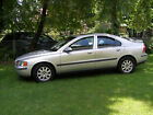2002 VOLVO S60  2002 VOLVO S60 WITH ONLY 116,000 MILES!