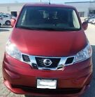 2014 Nissan NV NV200 2014 Nissan NV200 Cargo Van