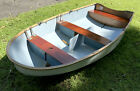 Dyer Dhow sailing dingy Very Good Condition with original hardware Sailboat 1996