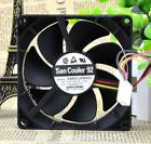For San Ace 9AH0912P4H041 92x92x25mm DC 12V 0.17A 4 Pin PWM Chassis Cooling Fan
