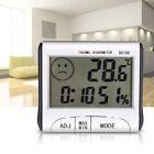 Mini Digital LCD Temperature Meter Thermometer Hygrometer Indoor Humidity k