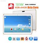 7'' 16GB A33 Quad Core Dual Camera Android 4.4 Tablet PC WIFI EU Bluetooth Pad