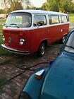 1974 Volkswagen Bus/Vanagon New 1974 vw bus weekender