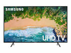 """Samsung UN50NU7100 50"""" Class Smart LED TV - Black"""