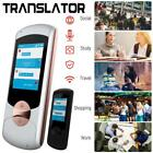 Smart Instant Voice Translator 41 Languages Speech Interactive Translation