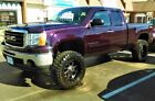 2009 GMC Sierra 1500 SLE ONLY 34k miles ~ Pristine Time Capsule!! Experienced Private Seller!!