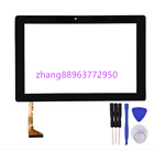 New 10.1 inch touch screen Digitizer For AOC U107 Tablet PC Z88