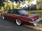 1964 Chrysler Imperial  1964 chrysler imperial - Crown Convertible