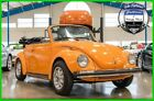Volkswagen Beetle - Classic  1974 Used Manual RWD Convertible