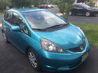 2013 Honda Fit Base 2013 honda fit base 1.5l