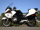 2009 BMW R-Series  TEAL MY NICE R1200RT POLICE BIKE LOWEST MILE ONE FOR SALE + FREE WARRANTY