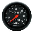 AutoMeter 2692 Z-Series In-Dash Mechanical Speedometer