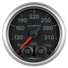 AutoMeter 5640 Elite Series Oil Temperature Gauge