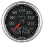 AutoMeter 5655 Elite Series Water Temperature Gauge