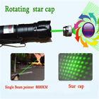 Tactical 50Miles Range 532nm Green Laser Pointer Pen Visible Beam Light Hotsale