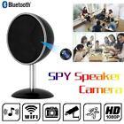 WIFI Hidden Camera Bluetooth Speakers Music Player HoHoProv HD 1080P Wireless