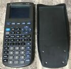 Texas Instruments TI-82 TI82 Advanced Graphing Scientific Calculator 1999 Works