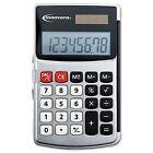 INNOVERA 15922 Handheld Calculator, 12-Digit LCD - Office Electronics 'IVR15922