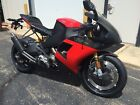 2013 Buell 1190 RS  2012 Buell EBR 1190RS Carbon Red Fiber Edition
