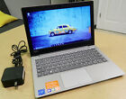 Lenovo IdeaPad 120s 11.6'' (32 GB, Intel Celeron N, 1.1 GHz, 2 GB) Notebook NICE