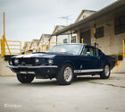 1967 Shelby Mustang  1967 Shelby GT500 4
