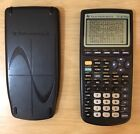 Texas Instruments TI-83 Plus Graphing Calculator USED Black Math Science