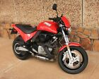 1999 Buell Cyclone  Red Buell Cyclone M2 Motorcycle 1,203 cc Engine Five-Speed Transmission Used
