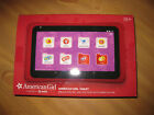 NEW Nabi Kids Tablet American Girl Tablet 7in- 16GB Android, Google Play, Berry