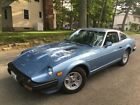 1979 Datsun Z-Series Light Blue 125,000 Miles, Original Owner, No damages.