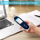 Smart Instant Voice Translator 35 Languages Speech Interactive Translation W4P8