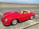 1957 Replica/Kit Makes 356 Speedster  Next to perfect Porsche Speedster replica & Lowest mileage