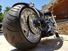 2006 Big Dog Pitbull Chopper  Baddest on the block!! 300mm Rear Tire, Midnight Black... Immaculate Condition!!