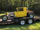 1929 Ford Other Pickups Hot Rod 1929 Custom Ford Pick Up Hot Rod (Trailer Included)