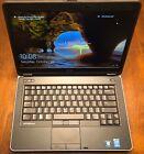 Dell Latitude E6440 14in. (640GB, Intel Core i7 4th Gen., 3.0GHz, 8GB) Notebook/