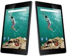 "HTC Google Nexus 9 32GB - WiFi 8.9"" Black Android Tablet"